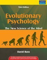 9788131727454: Evolutionary Psychology The New Science of the Mind Edition: third