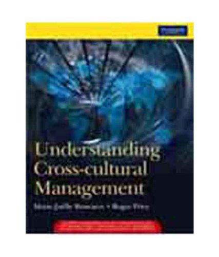 Understanding Cross-Cultural Management: Marie-Joelle Browaeys,Roger Price
