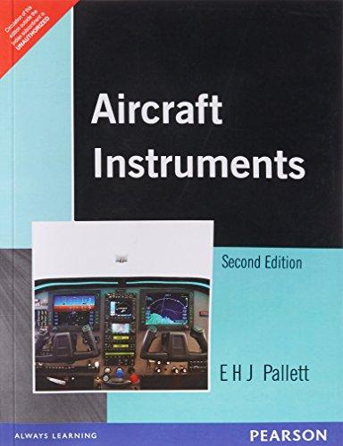 9788131728130: Aircraft Instruments