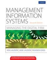 MANAGEMENT INFORMATION SYSTEM: Laudon