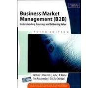 9788131731635: Business Market Management(B2B) 3E