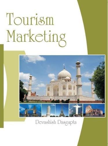 9788131731826: Tourism Marketing