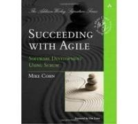 9788131732267: Succeeding with Agile: Software Development Using Scrum