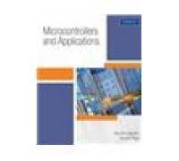 Microcontrollers and Applications with Lab Manual: Ganesh Raja,Ramani Kalpathi