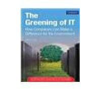 9788131732984: GREENING OF IT