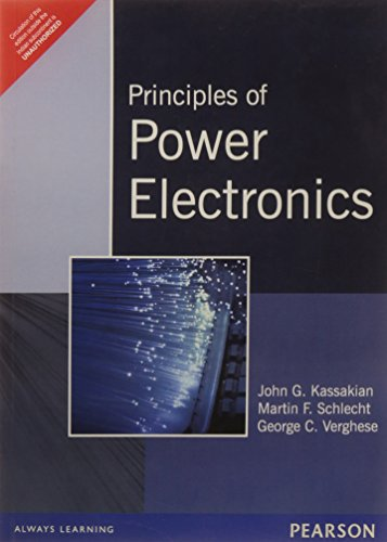 9788131733202: Principles of Power Electronics