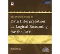 9788131733745: The Pearson Guide to Data Interpretation and Logical Reasoning for the CAT