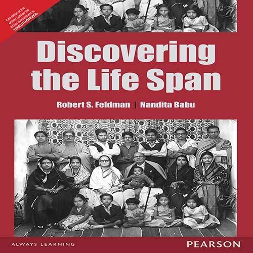 Discovering the Life Span: Nandita Babu,Robert S. Feldman
