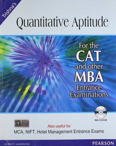 Quantitative Aptitude for CAT and other MBA Entrance Examinations (Third Edition): Time