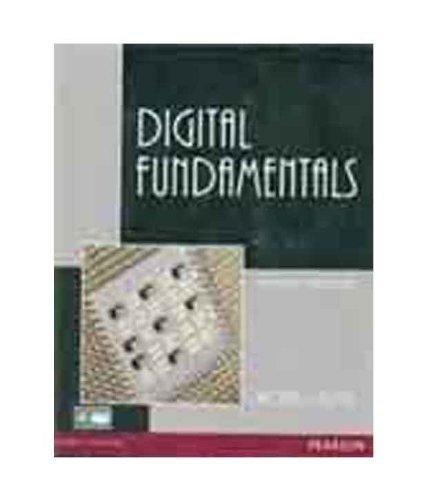 Digital Fundamentals: Thomas L. Floyd