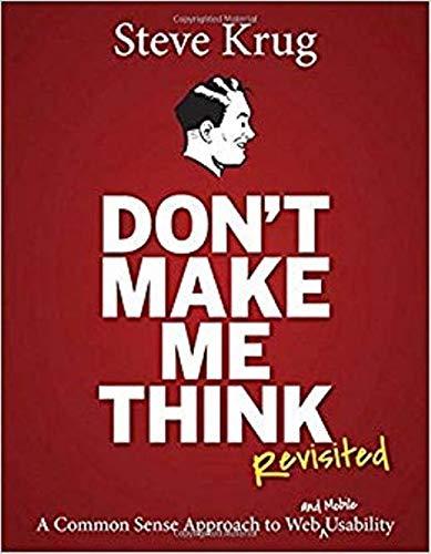 9788131734803: Don't Make Me Think: A Common Sense Approach to Web Usability, 2/e