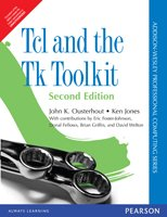 9788131734872: TCL and the TK Toolkit 2/e