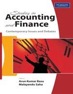 Studies in Accounting and Finance: Contemporary Issues: Arun Kumar Basu,Malayendu