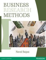 Business Research Methods: Naval Bajpai