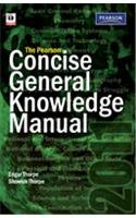 9788131755129: The Pearson Concise General Knowledge Manual 2011