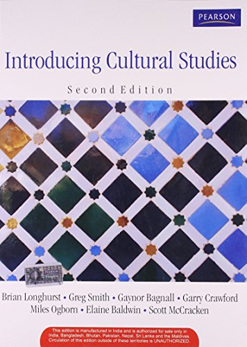9788131755259: Introducing Cultural Studies