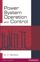 Power System Operations And Control: Ramana N.V.