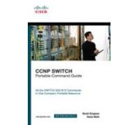 9788131756294: CCNP Switch Portable Command Guide: All the Switch 642-813 Commands in One Compact, Portable Resource