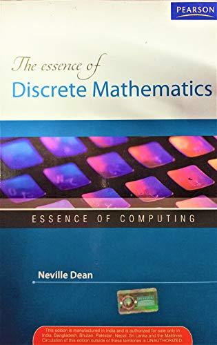 The Essence of Discrete Mathematics: Joseph Dean