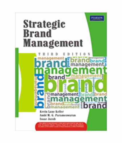 Ebook] download strategic brand management (3rd edition).