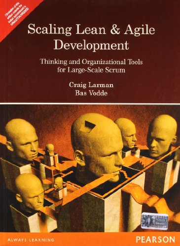 9788131758168: Scaling Lean And Agile Development