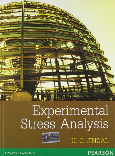 9788131759103: Experimental Stress Analysis
