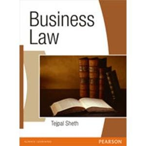 Business Law: Tejpal Sheth