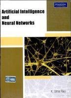 Artificial Intelligence and Neural Networks: Dr K Uma