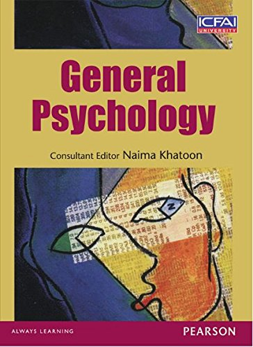 General Psychology: Naima Khatoon (Ed.)