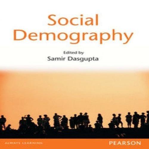 Social Demography: Samir Dasgupta (Ed.)