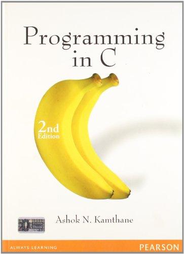 Tutorial c pdf balaguruswamy programming by