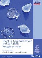Effective Communication and Soft Skills: Mamta Bhatnagar,Nitin Bhatnagar