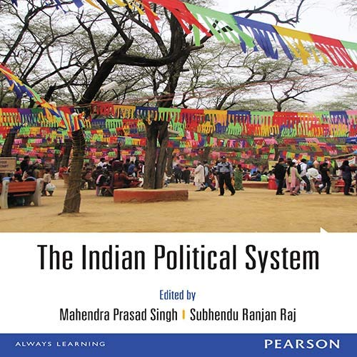 9788131761243: The Indian Political System