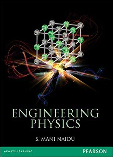 Engineering Physics: S. Mani Naidu