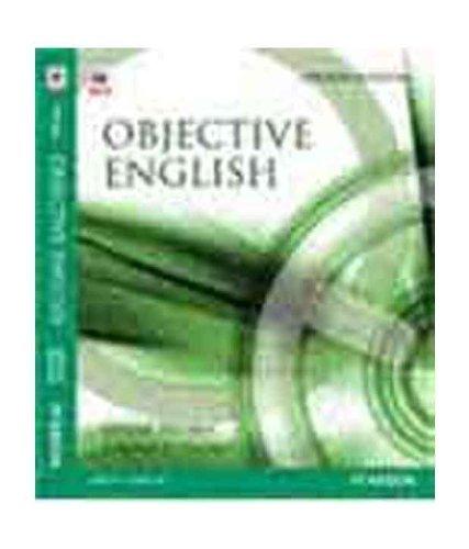 Objective English (Fourth Edition): Edgar Thorpe,Showick Thorpe