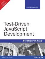 9788131762035: Test-Driven JavaScript Development