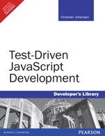 9788131762035: Test Driven Java Script Development