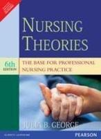 9788131763285: Nursing Theories