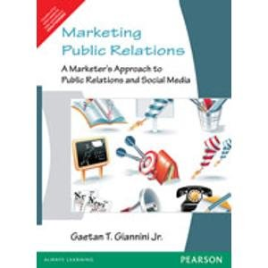 Marketing Public Relations: Gaetan T. Giannini Jr,