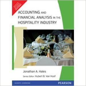 9788131763339: Accounting And Financial Analysis In The Hospitality Industry : The Use Of Reason In Argument