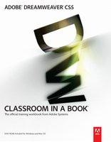 9788131764084: Adobe Dreamweaver CS5 Classroom in a Book