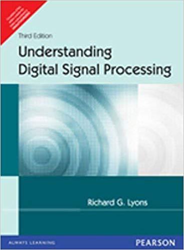 9788131764367: Understanding Digital Signal Processing 3/e