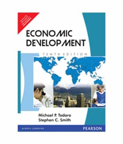 9788131764428: Economic Development
