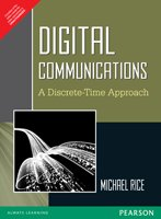 9788131764749: DIGITAL COMMUNICATIONS: A DISCRETE-TIME APPROACH