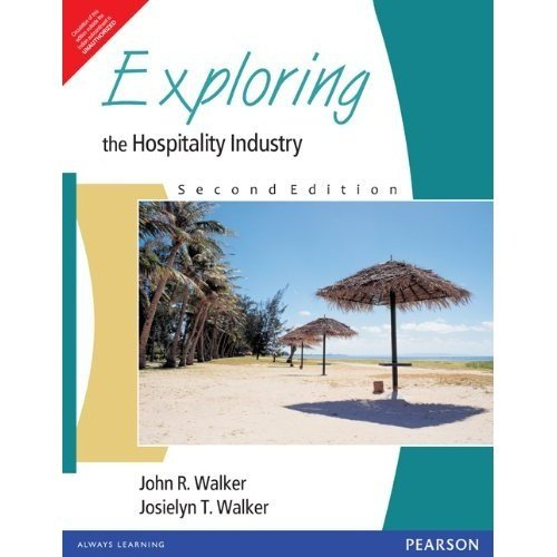 9788131765647: Exploring the Hospitality Industry