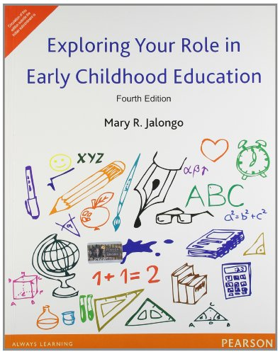 9788131765678: Exploring Your Role in Early Childhood Education