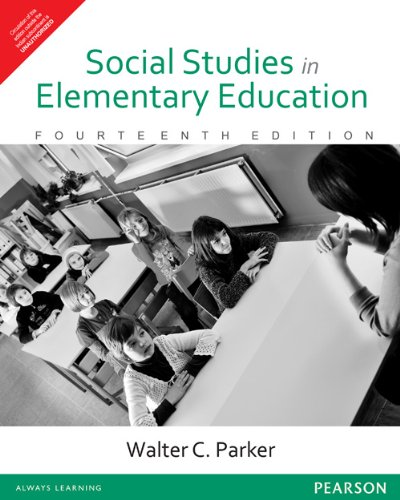 9788131765685: Social Studies In Elementary Education (Paperback)