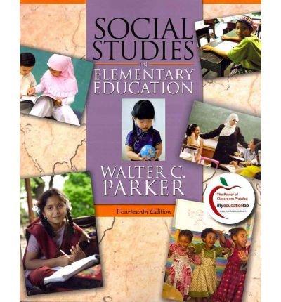 9788131765685: Social Studies in Elementary Education