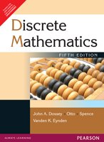 9788131766262: Discrete Mathematics