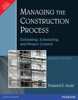 9788131766804: Managing the Construction Process, 4e